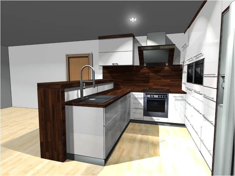 efb10985b021 3D návrhy kuchyně Praha ZDARMA - Kuchyně Dušek
